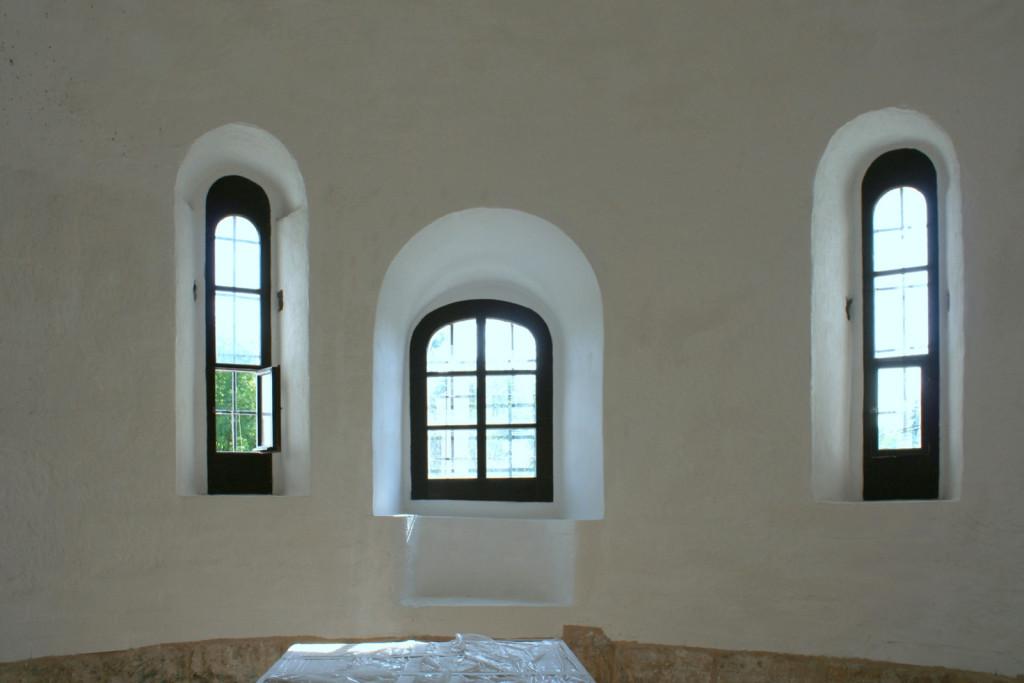 Храм в Пруссах