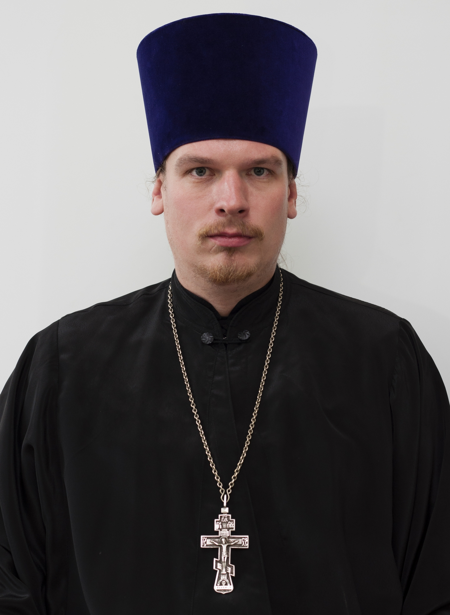 священник Александр Сергеевич Кузнецов