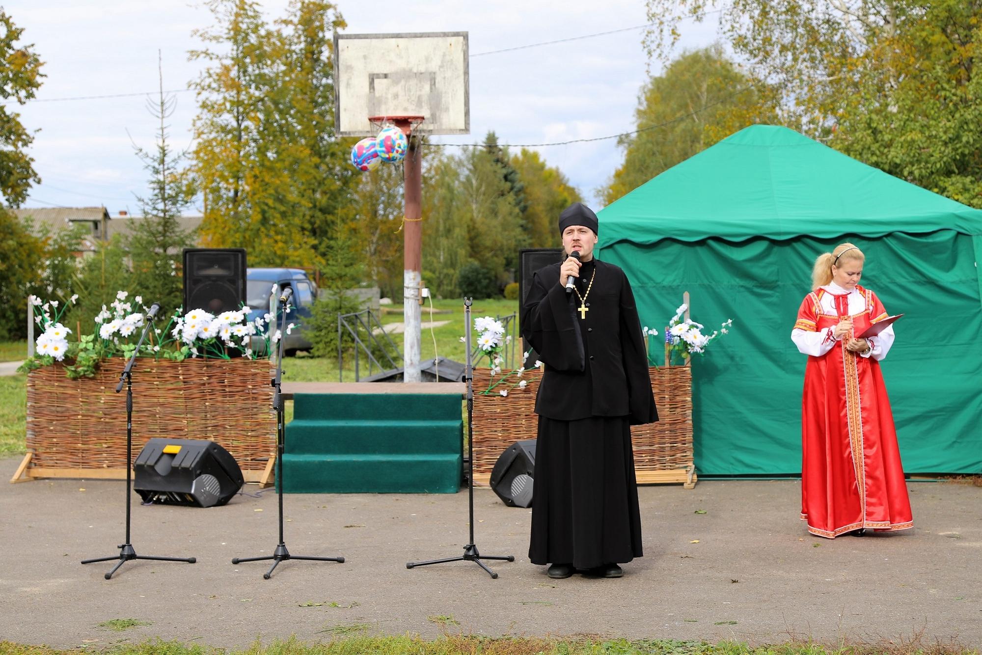 День села Никульское