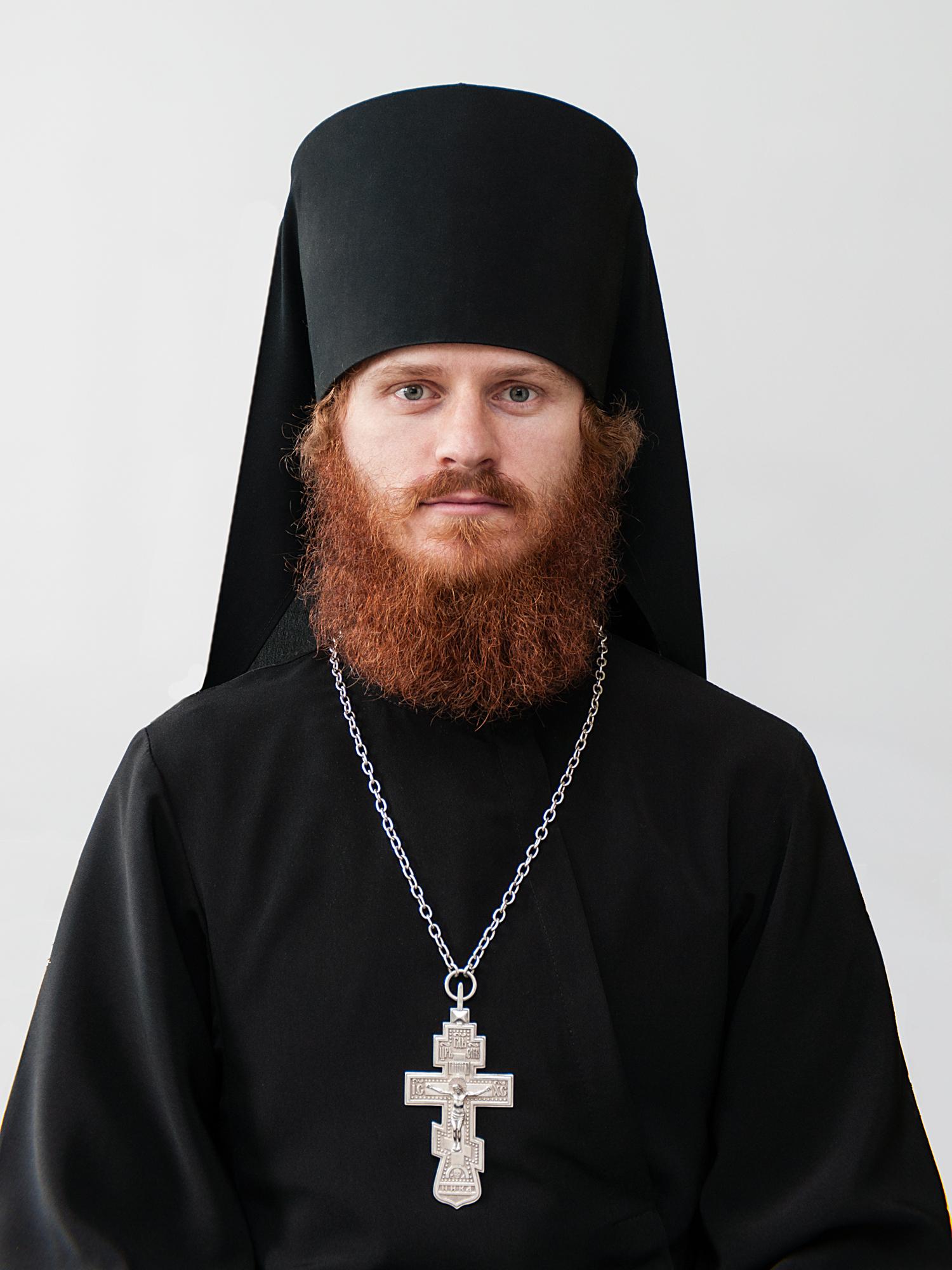 Иеромонах Иоанн (Железов Павел Александрович)