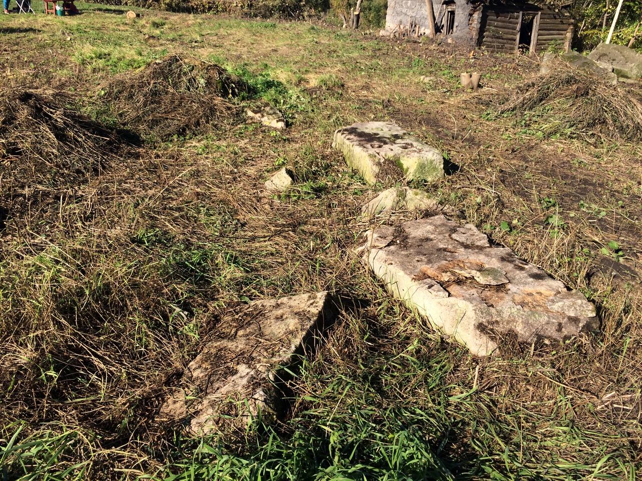 Возрождение церковной жизни в селе Коробчеево