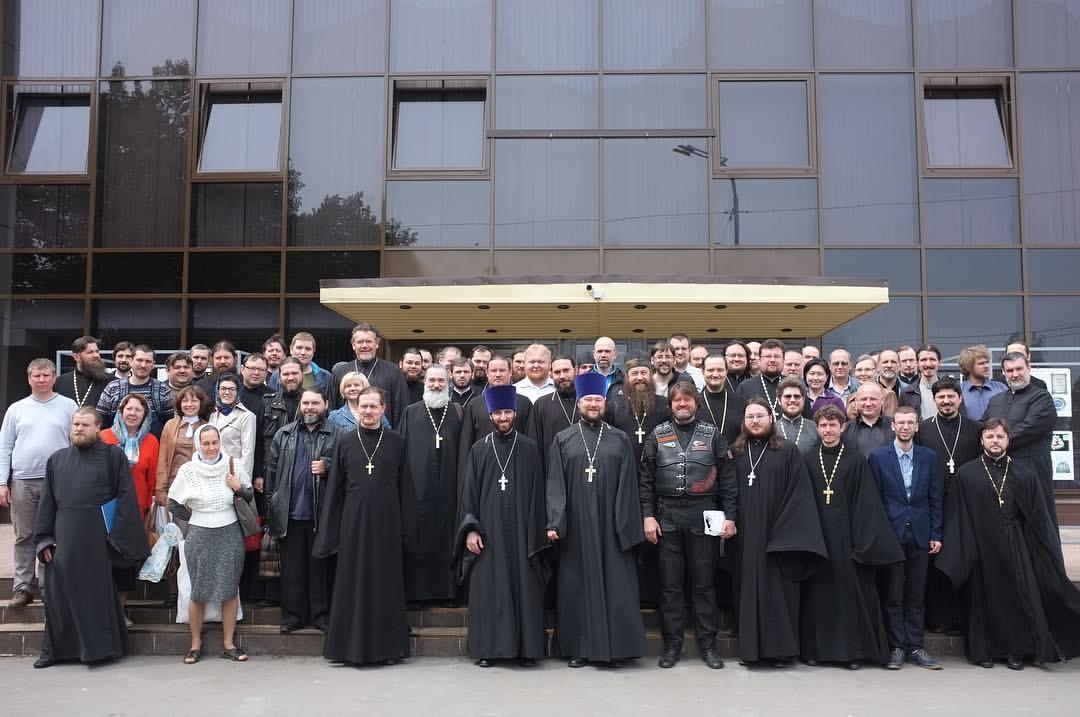 VIII Епархиальная миссионерская конференция «Миссия прихода – 2017»