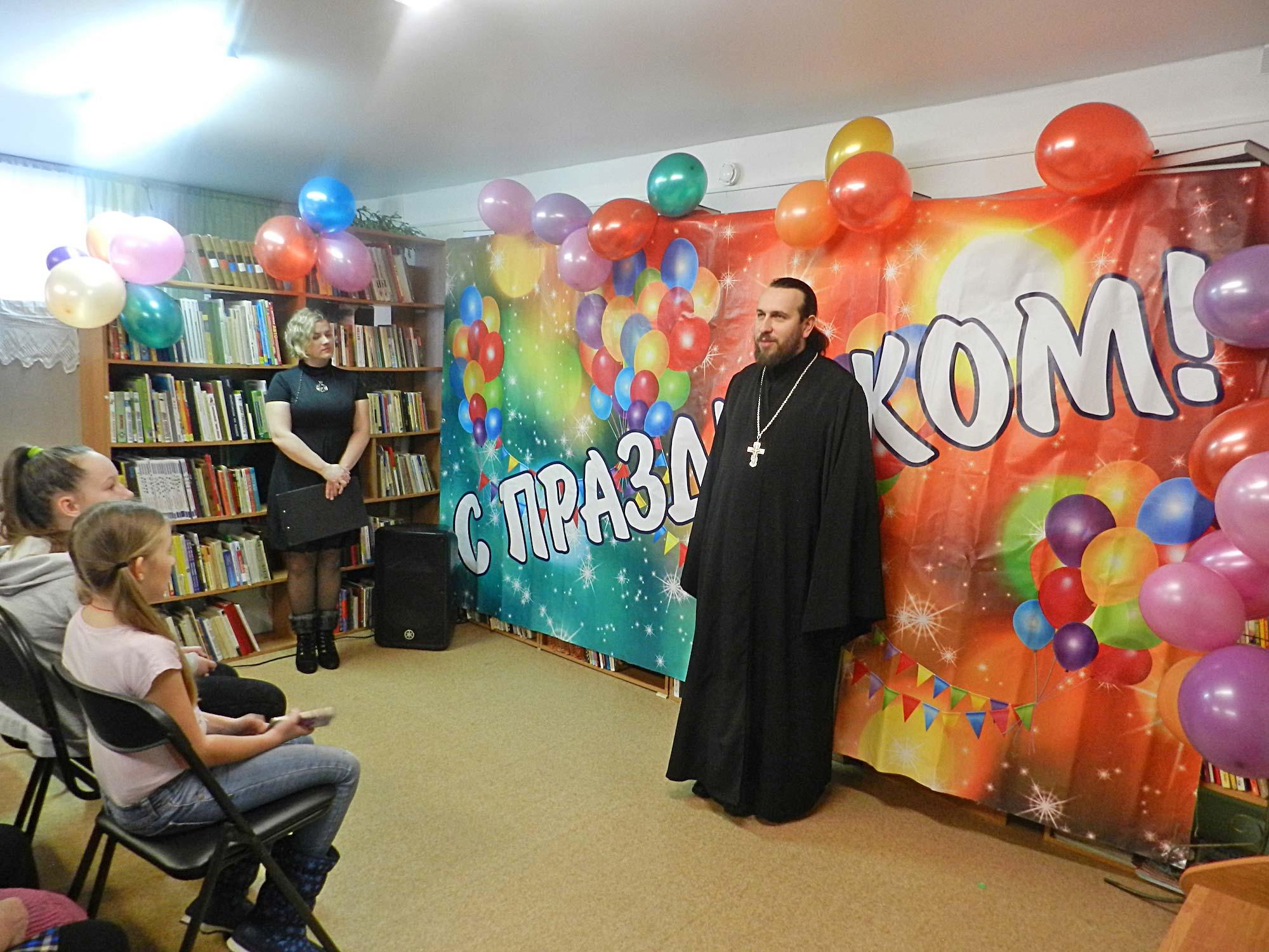 День села Коробчеево